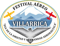 Festival Aéreo de Villarrica