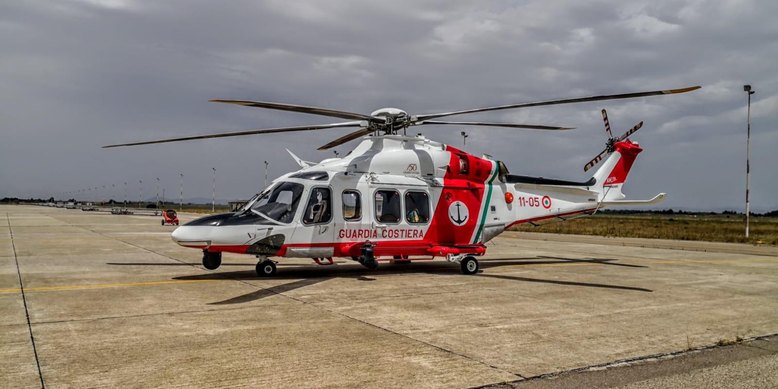 Elicottero 139 : Avionews elicottero aw 139 della guardia costiera a decimomannu