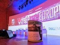 Evento Cybertech Europe 2018 presso il Roma Convention Center