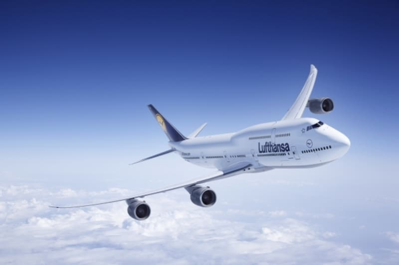 The German And Lufthansa Cargo Have Flown More Than 15000 Camp Beds In Recent Days From North America To Germany On Tuesday Morning Lufthansa