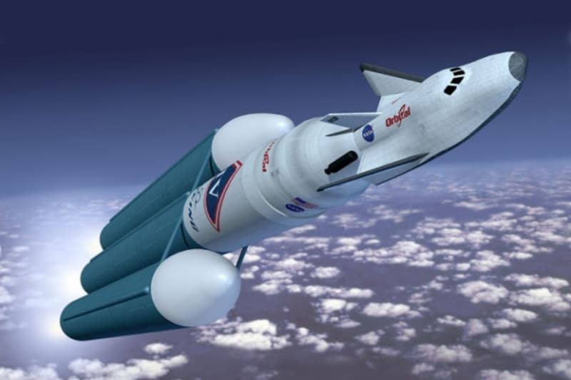 New Space Shuttle 2020 AVIONEWS   World Aeronautical Press Agency   NASA, the new Space