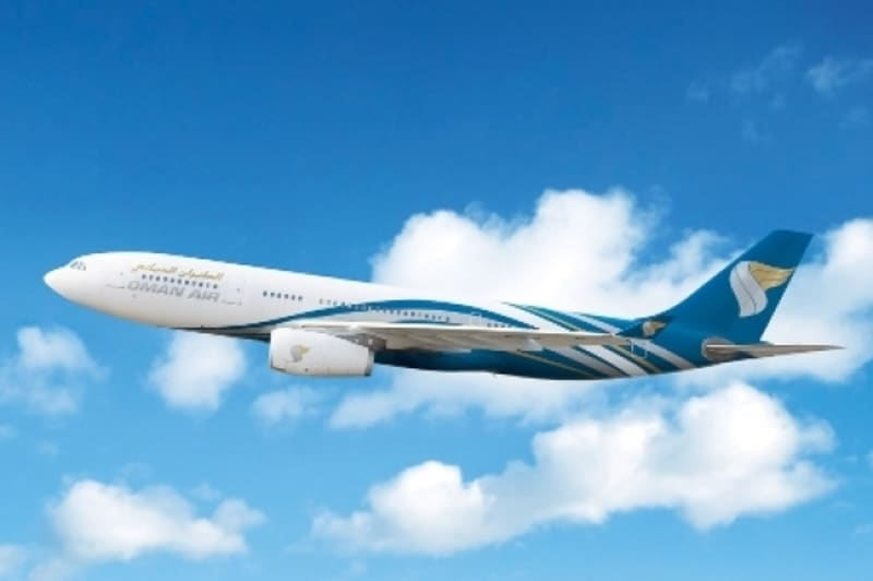 AVIONEWS - World Aeronautical Press Agency - Oman Air-Airbus: