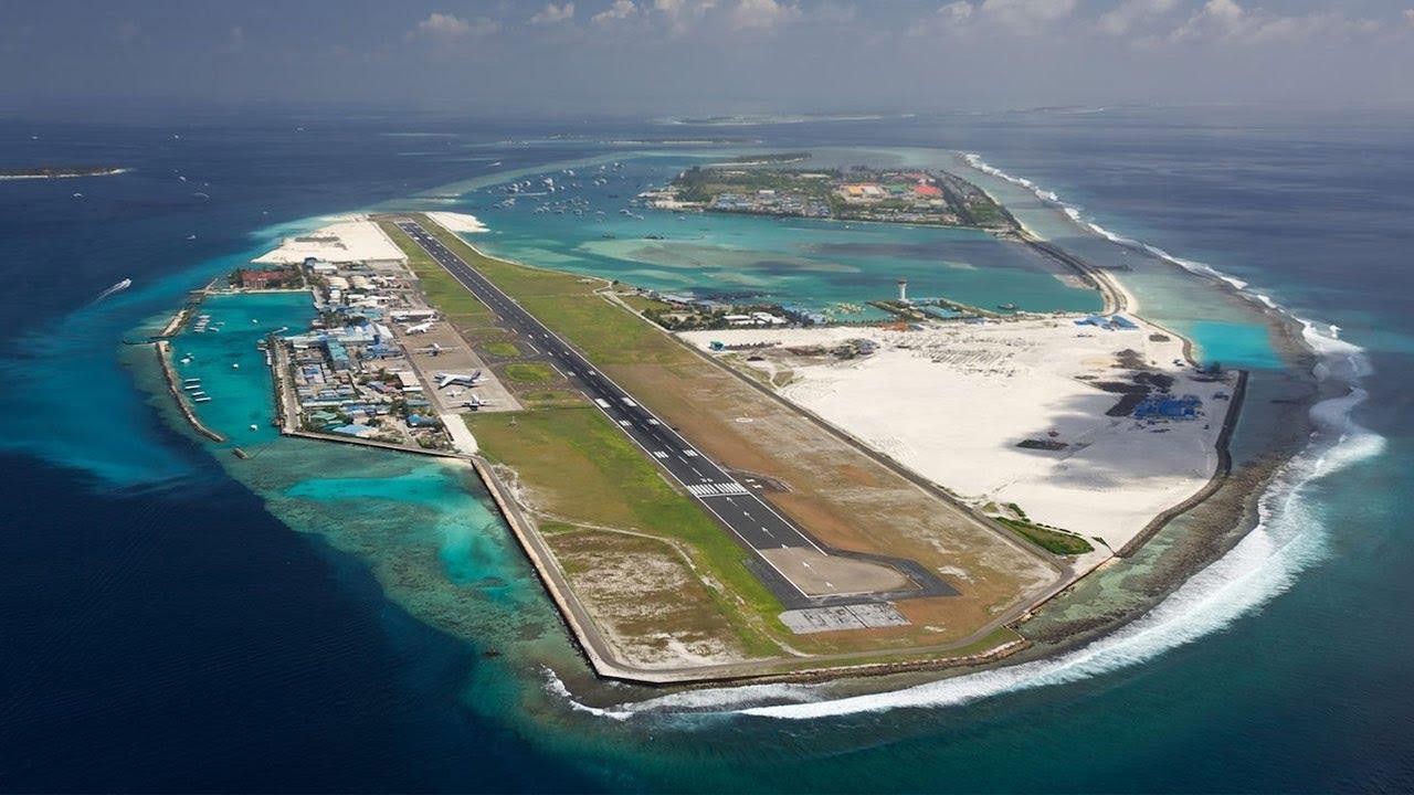 Aeroporto Male Maldive : Avionews world aeronautical press agency aeroporto