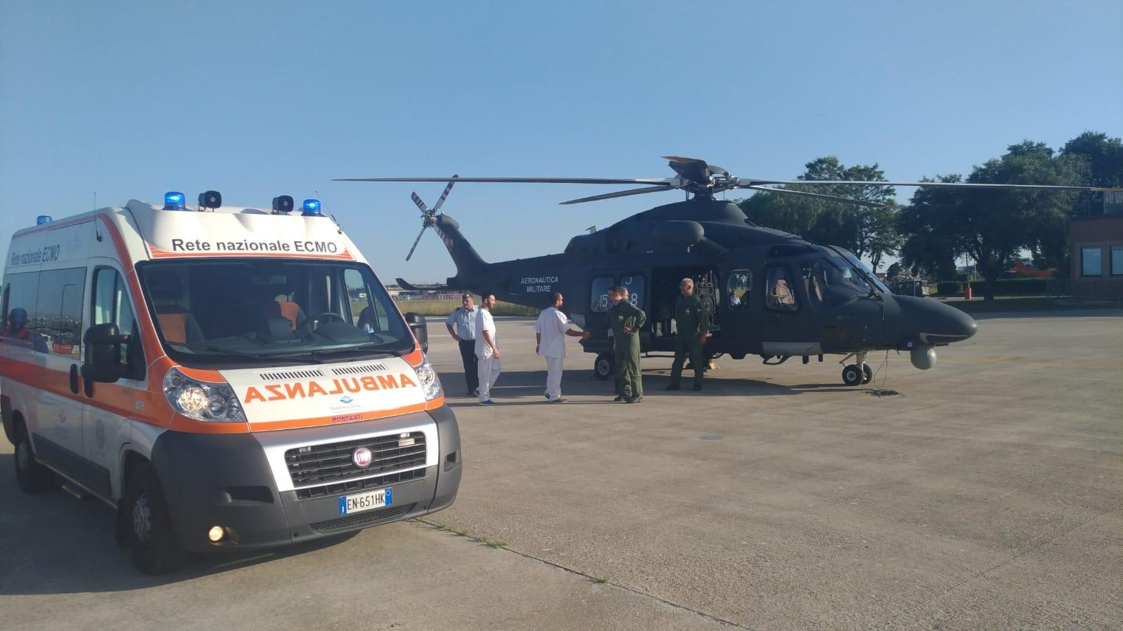 Elicottero 139 : Avionews elicottero hh 139 ami ed ambulanza per trasporto